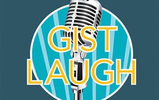 GIST Laugh Logo