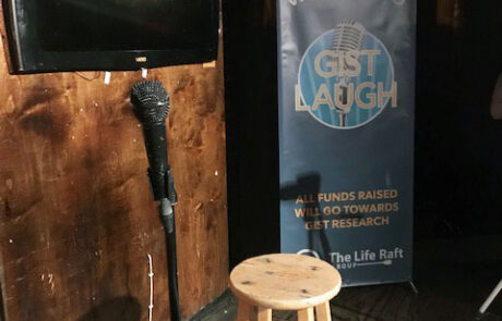 GIST Laugh 2019