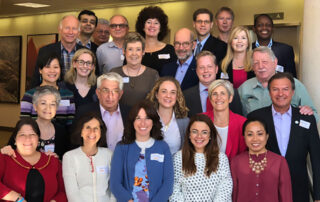 International gathering New Horizons