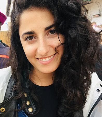 Chelsea Ozeri