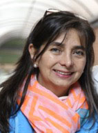 LRG Global Representative Adriana María Garzón Pinzón