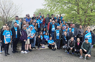GIST DO IT Walk NJ 2019