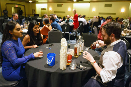 Water of Life 2019 table