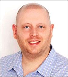 David Epstein, LRG HR Consultant