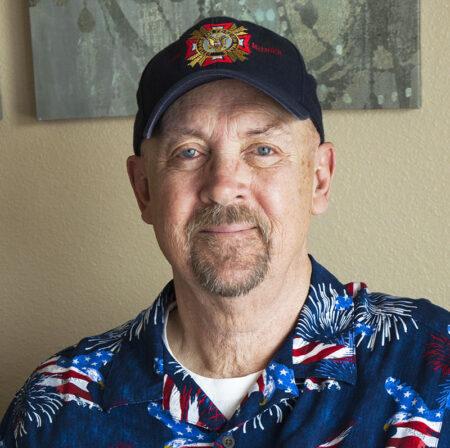 Photo of Robert Little