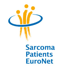 Sarcoma Patients EuroNet logo (SPAEN)