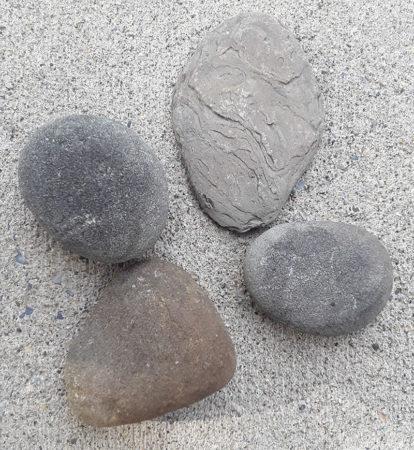 #GISTHope rocks